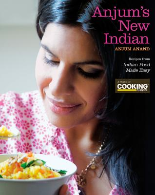 Anjum's New Indian By Anand, Anjum